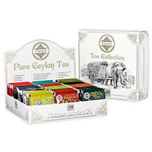 Pure Ceylon Tea Collection 120 Unidades