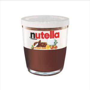 Nutella frasco 200 gr