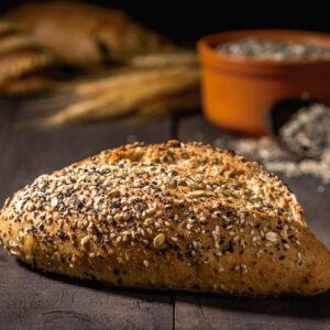 Cakin Mix Pão Cereais 1 Kg