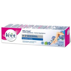 Creme Depilatório - Peles Sensiveis 200 ml