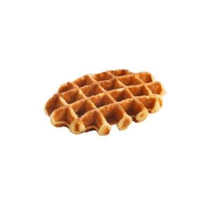 Waffle Liege congelado +-120 gr